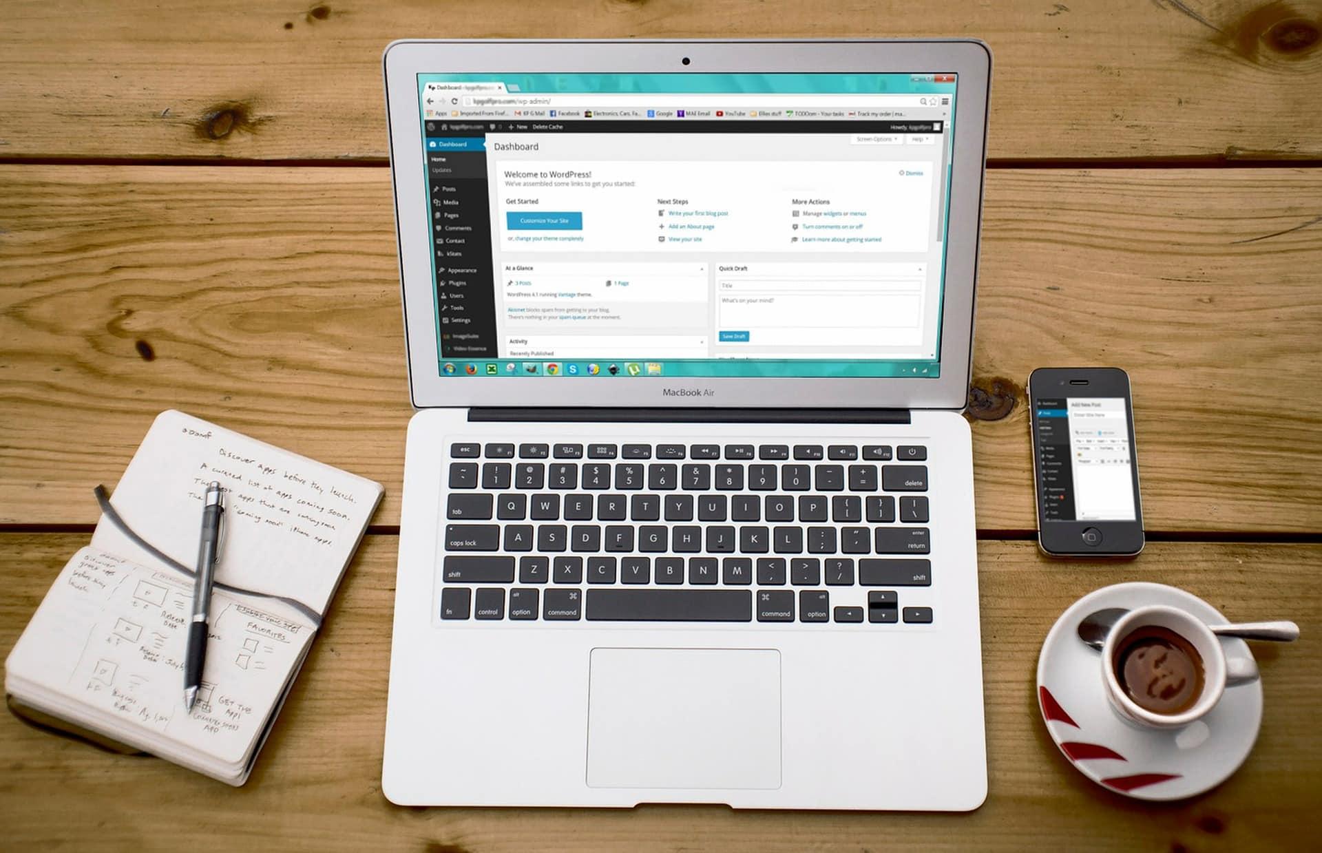 Quel est le tarif de création de site internet?