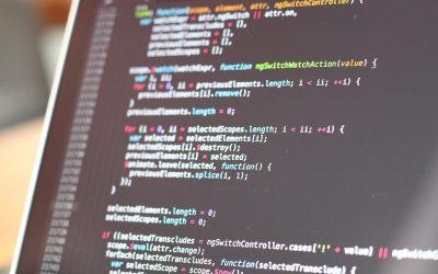 Que fait une agence de développement web?