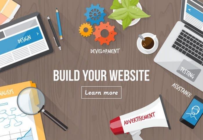 Créer son site internet : comment s'y prendre ?